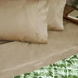 AB Lifestyles | 100% Sateen Cotton Bunk  Sheet Set for RV/Ca