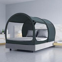 Bed Tent Canopy Bed Tent Private Space Tent Bunk Twin Size B