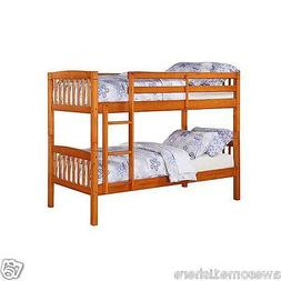 Cheap Bunk Beds On Sale For Girls Boys Kids Twin Pine Discou