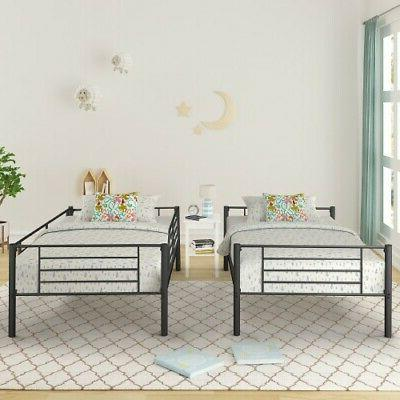 Black Twin Beds Office Furniture