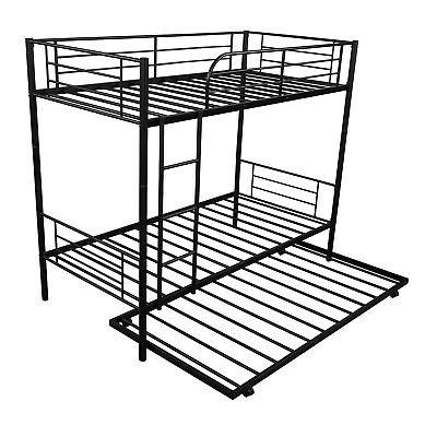 Bunk Bed Twin Loft With Kids