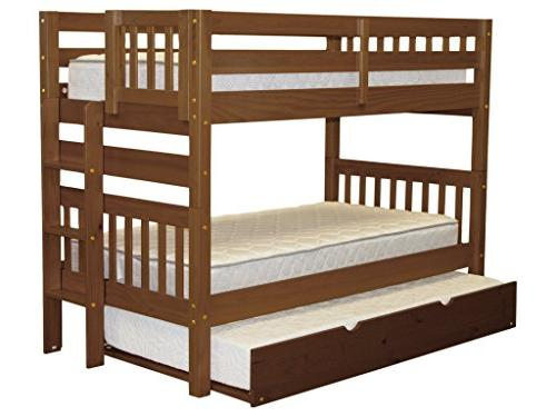 bunk twin over