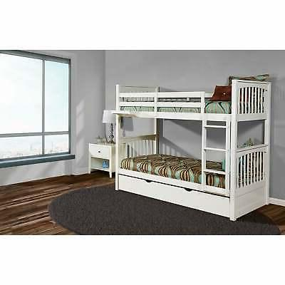 hillsdale pulse twin over twin bunk