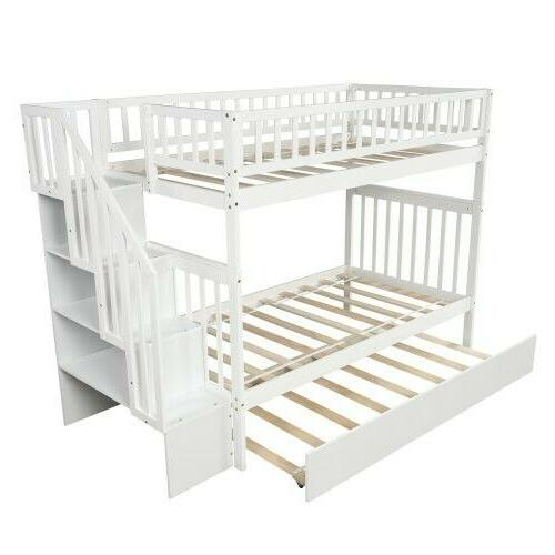 Personality Over Bunk Bed with and Space-saving