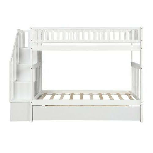 Personality Bunk and Storage