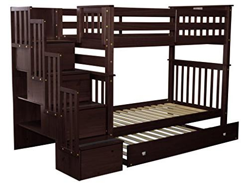 Bedz King Bed with Trundle