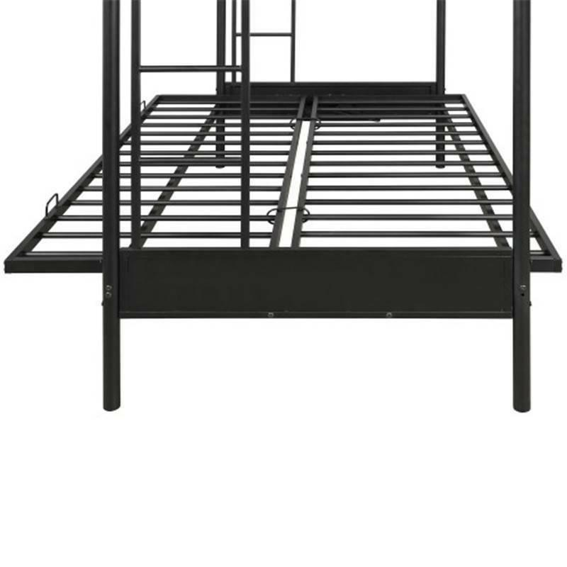 Twin Bunk Bed Ladder For Multi-function