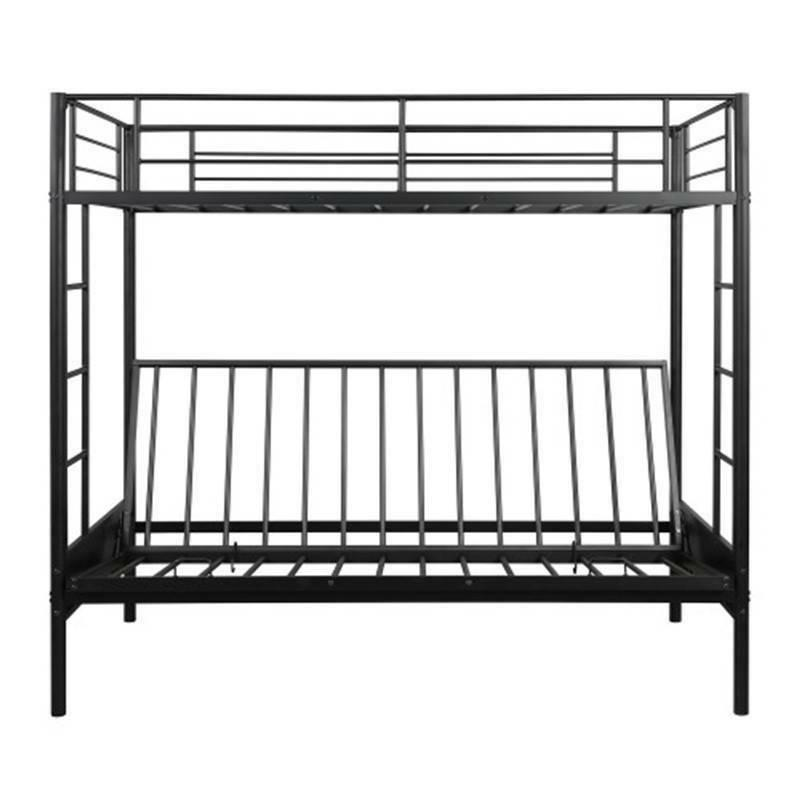 Twin over Bunk For Multi-function