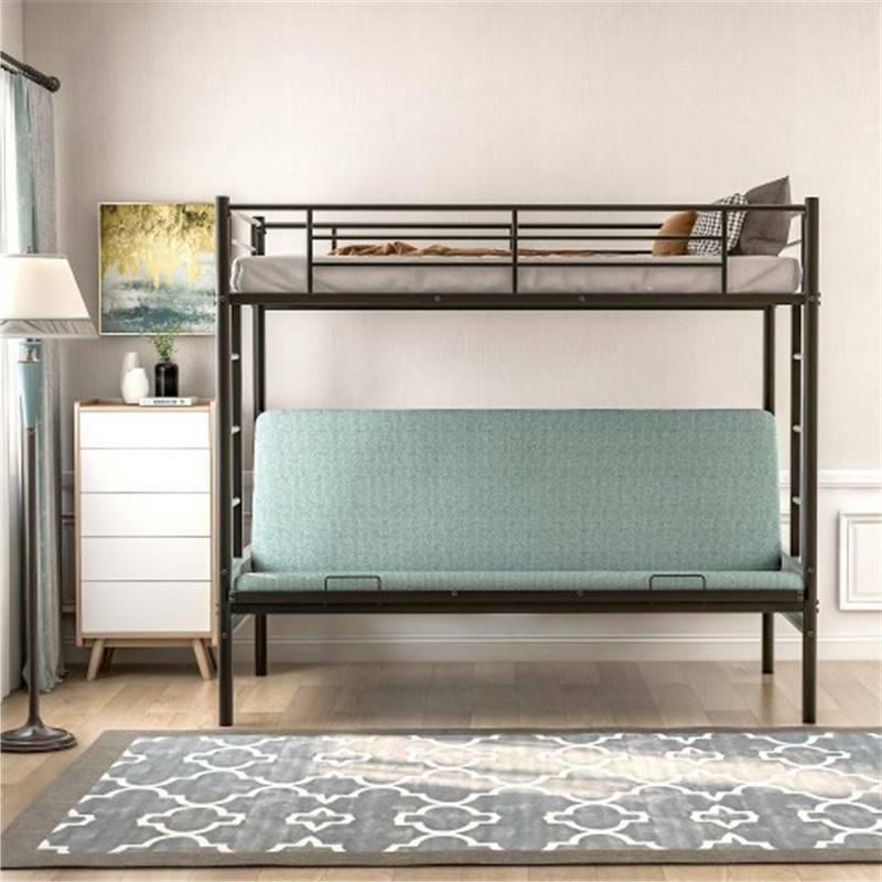 Twin over Bunk For Kids Adults Multi-function