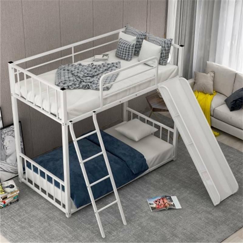Bunk Guest Twin Bed