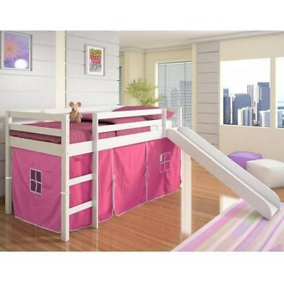 Donco Loft Bed with