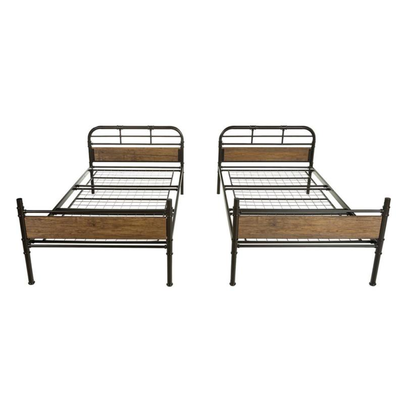 Urban Twin Wood Bunk Bed for s kinds