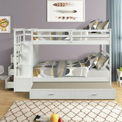 Wood Over Twin Bunk Loft Twin Storage Wood Bed Bedding