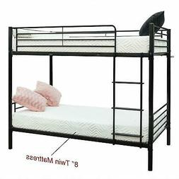 Multiple combination Choices Twin Over Twin Bunk Bed Frame o