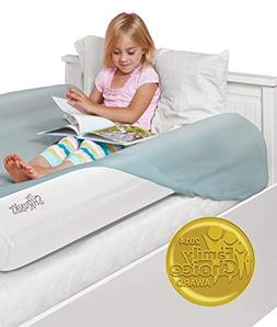 Toddler 4 Piece Inflatable Bed Rail Set